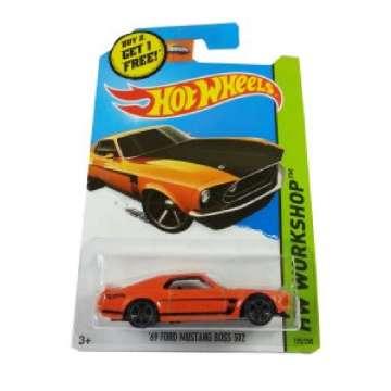 Ford Muastung