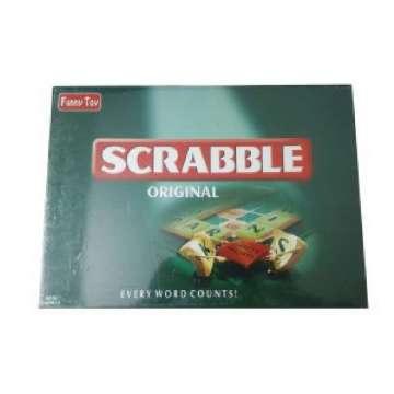Scabble